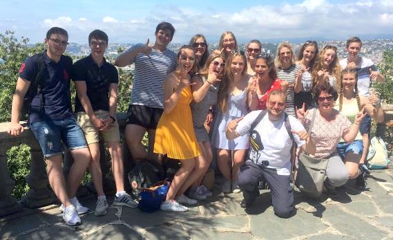 AbiBac am BvSG - Französisches Abitur trotz Corona